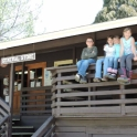 R-Ranch hosts a general store on the property that's open to the public and has various types of meat, and a snack bar.