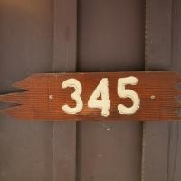 Cabin 345