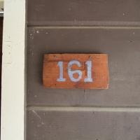 Cabin 161