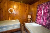 345 Bedroom 1 - 2 Singles
