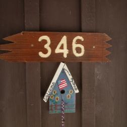 Cabin 346
