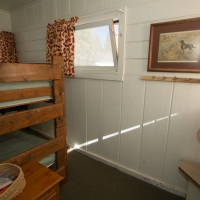 Bedroom 2 - 1 Bunk