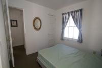 Bedroom 1 - 1 Double
