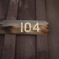 Cabin 104