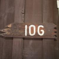 Cabin 106