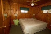 106 Bedroom 2 - 1 King