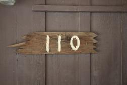 Cabin 110