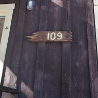 Cabin 109