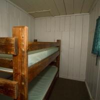 109 Bedroom 2 - 1 Bunk