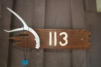 Cabin 113