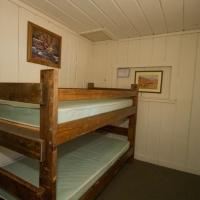 113 Bedroom 2 - 1 Bunk