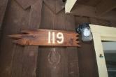 Cabin 119