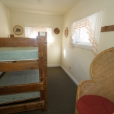 119 - Bedroom 2 1 Bunk